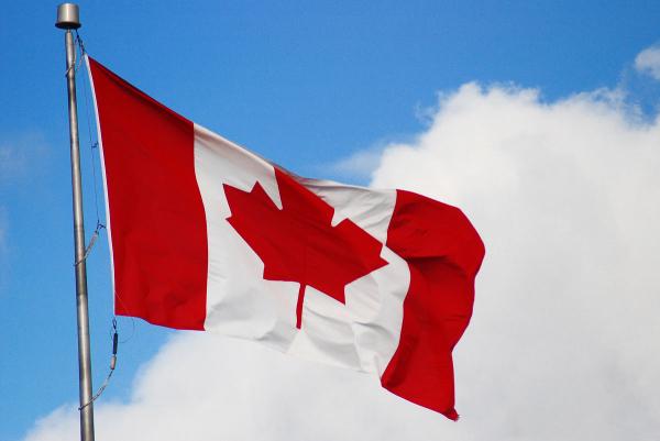 Happy Canada Day!   Joyeuse Fête du Canada!