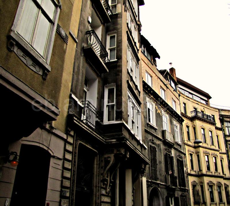 European street - Istanbul