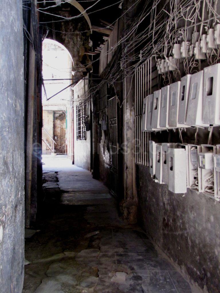Electricity - Cuba