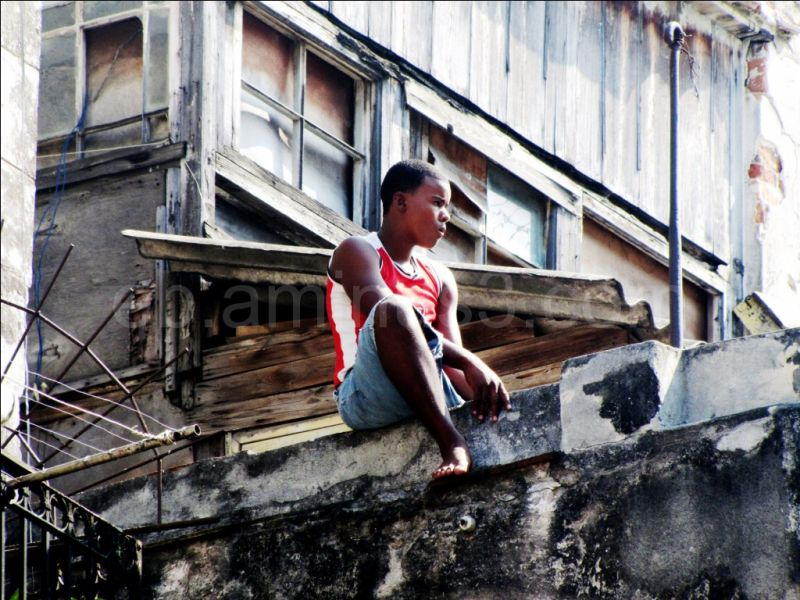 Chat perché - Cuba