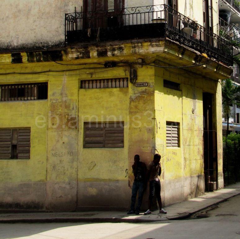 Observatoire - Cuba