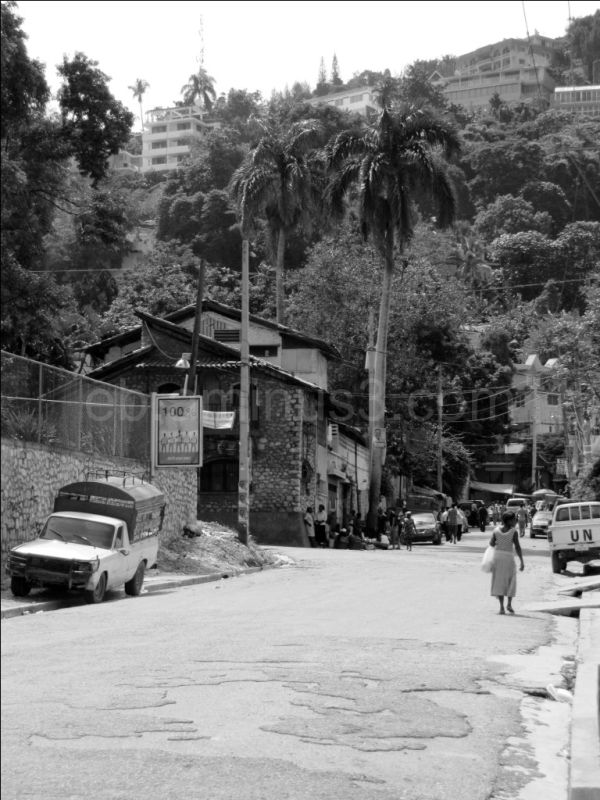 Pétionville - Haïti