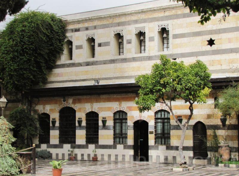 Palais Azem 3 - Damas