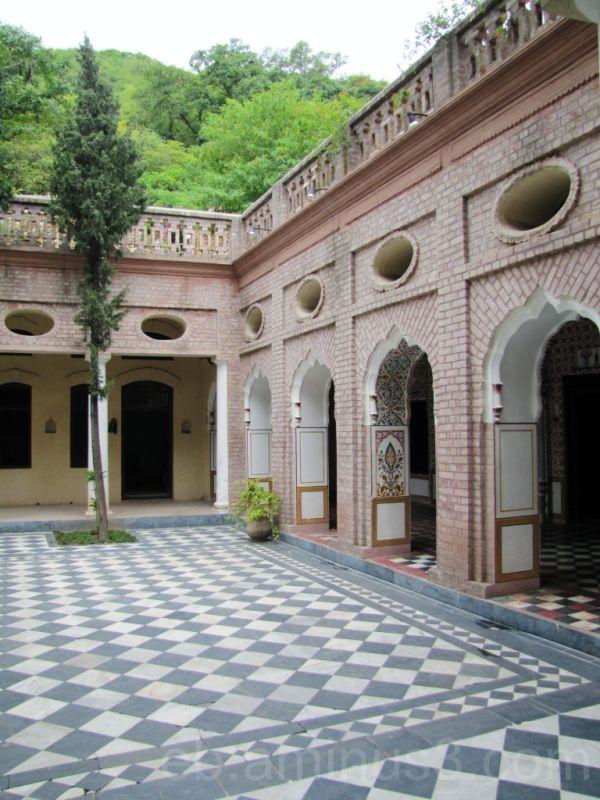 Saïdpur village - Pakistan
