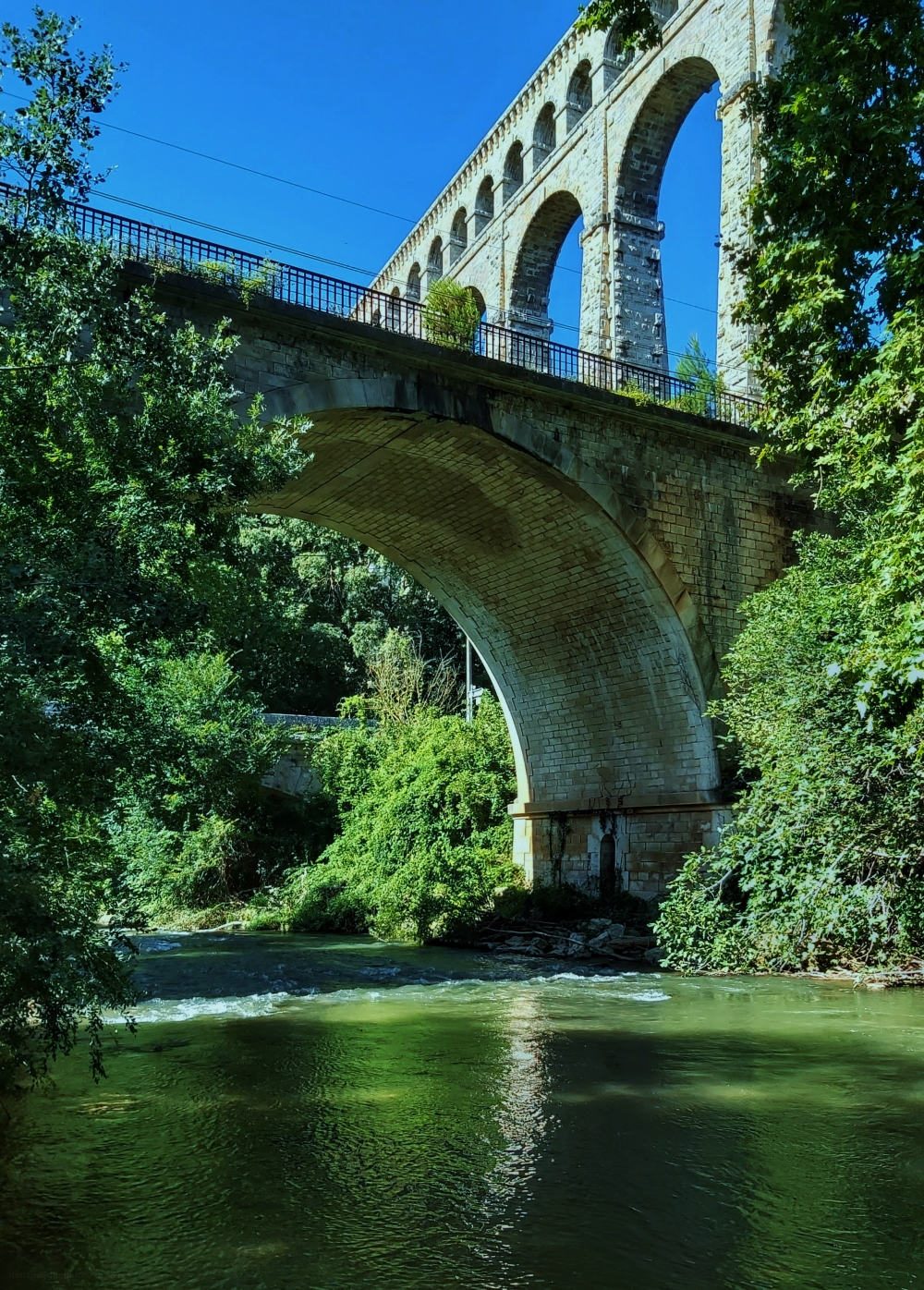 """La guerre des """"bouts d'ponts"""""""