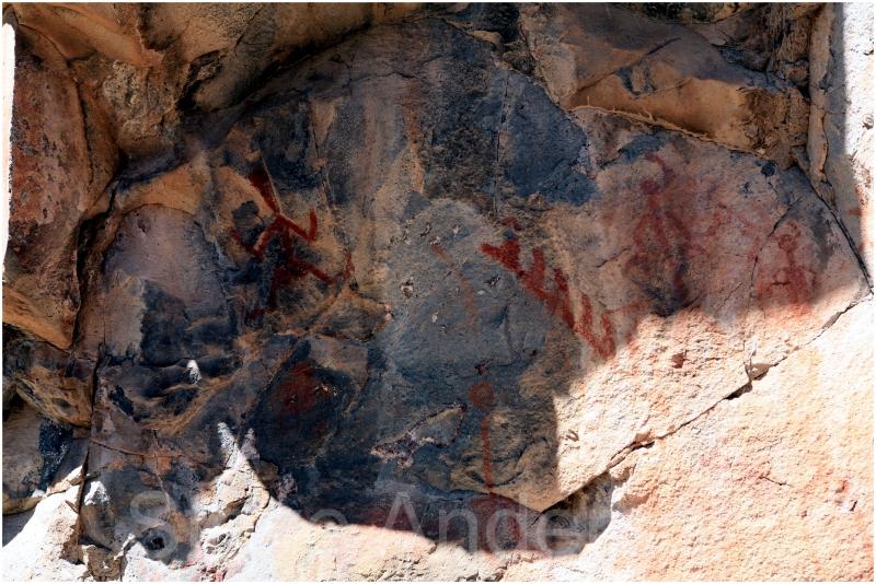 petroglyphs @ Glia