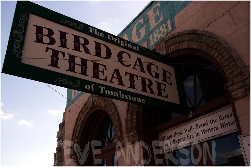 Birdcage Theater