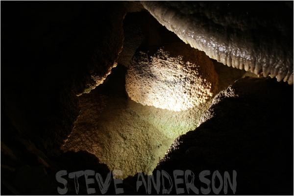 Carlsbad Cavern Adventure