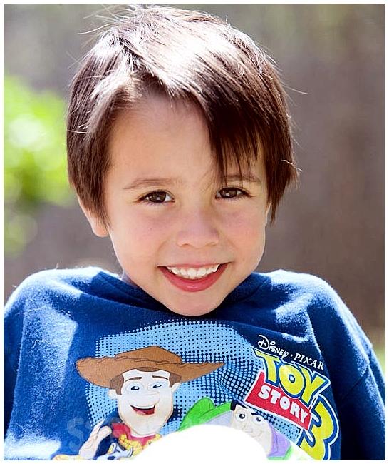Nephew Brandon