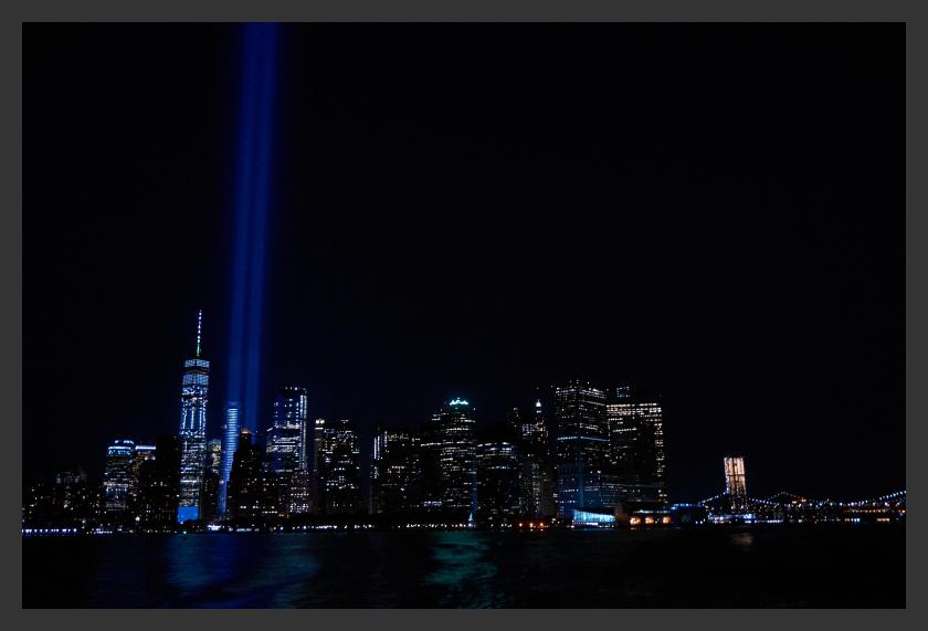 911, World Trade Center, Manhattan, NYC, City, Bui