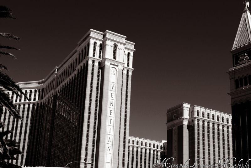 Venetian Hotel & Casino