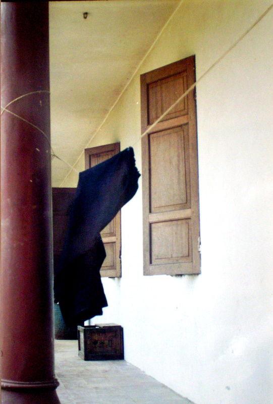 Viet Nam, temple