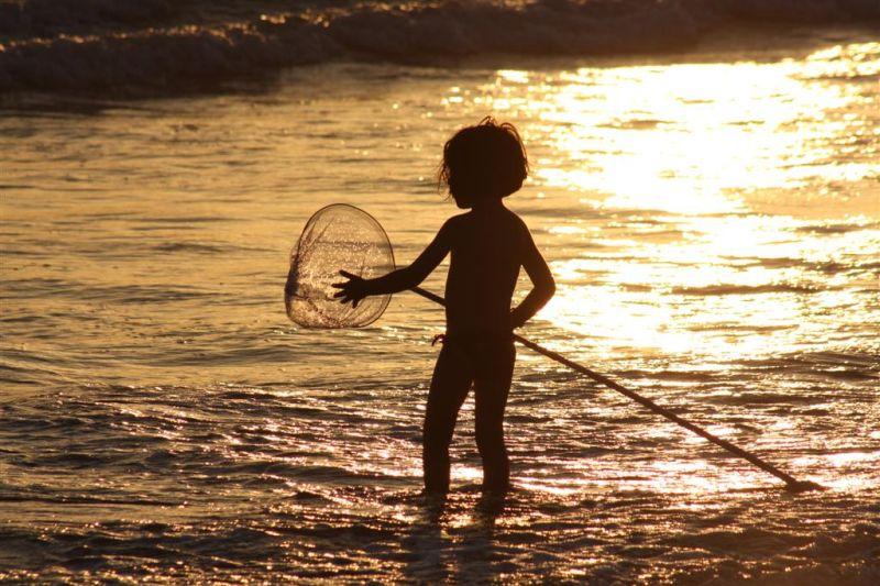 Enfant du soleil