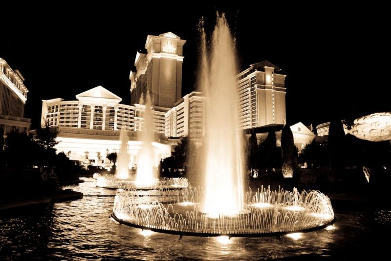Las Vegas XIX