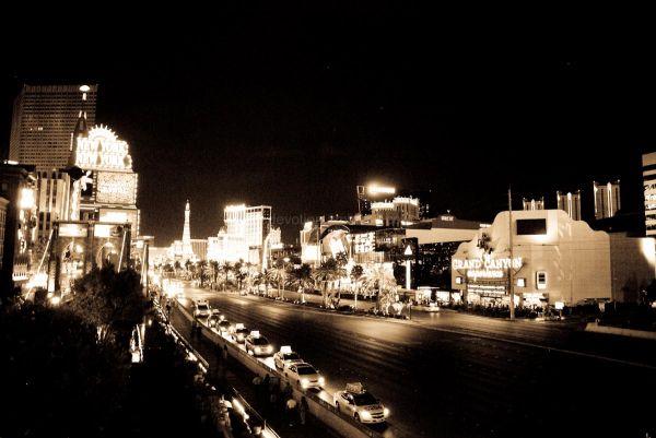 Las Vegas XXIII