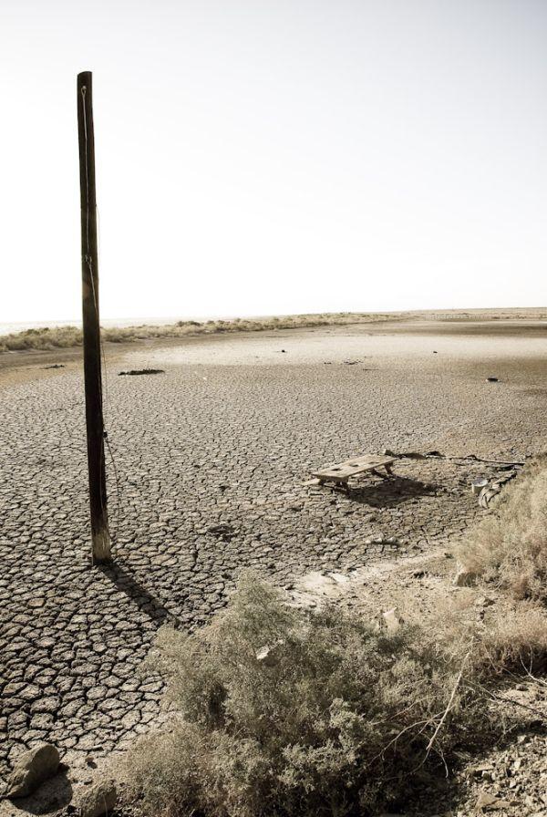 Salton Sea XII