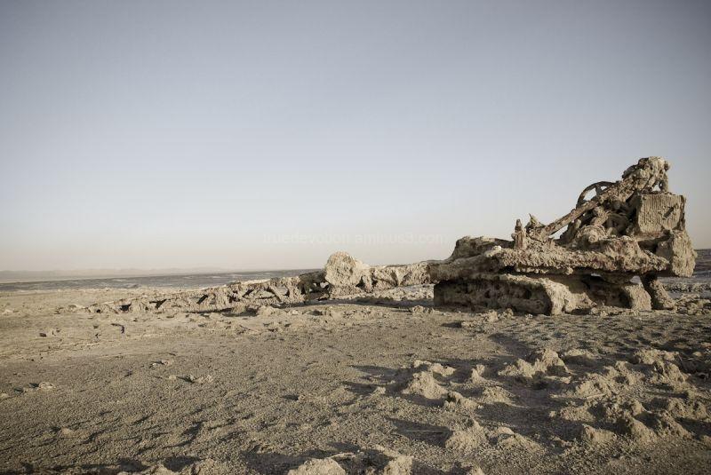 Salton Sea XXI