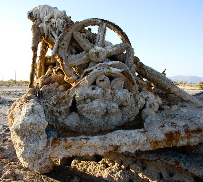 Salton Sea XXII