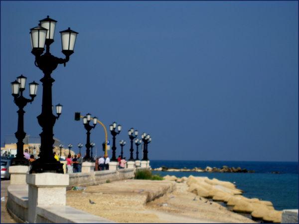 lamps in Turkey