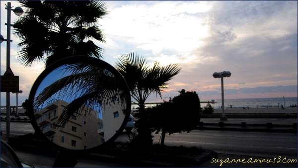 Tel Aviv by the beach
