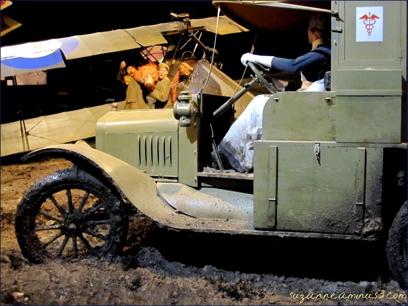 WWI, display,Heritage, Aviation, NZ