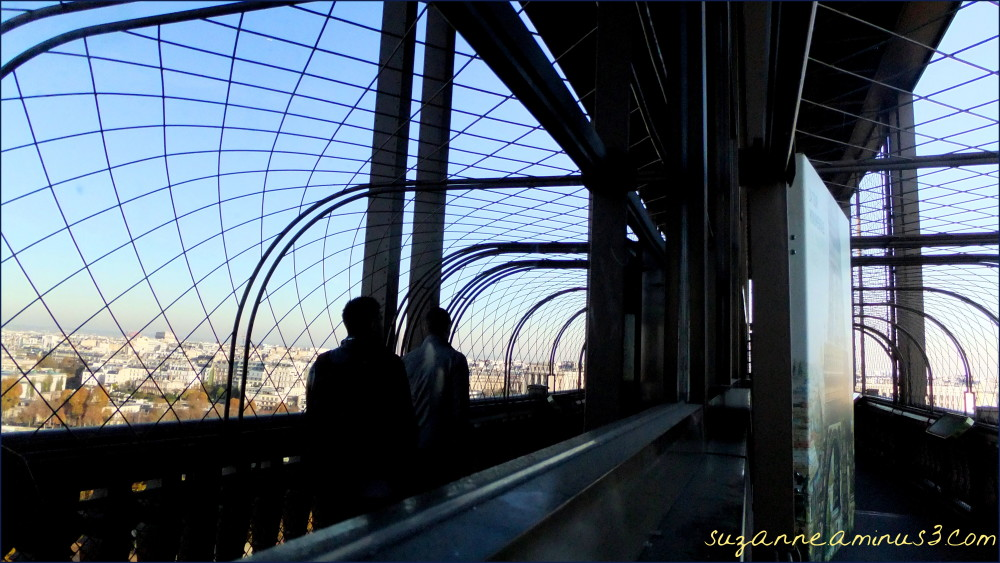 image, from tour eiffel, silhouette, paris ,france