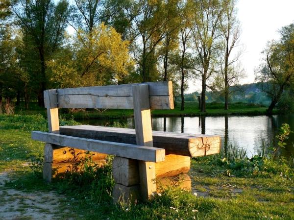 Eisden - Pays-Bas (réserve naturelle)