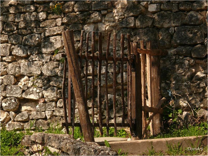 Passage vers le Moyen-Age...