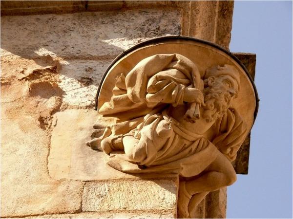 Visite de Bourges...