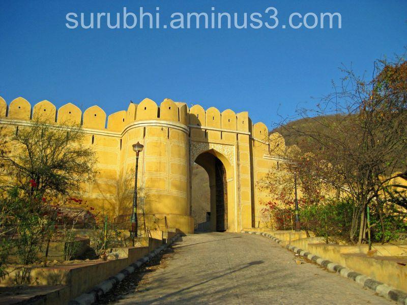 Jaipur Outskirt