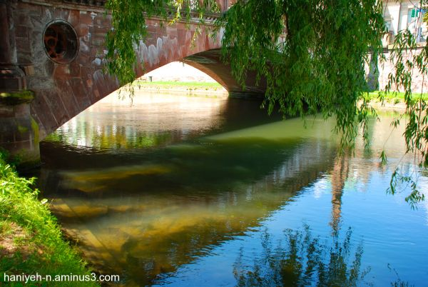 Strasbourg Summer