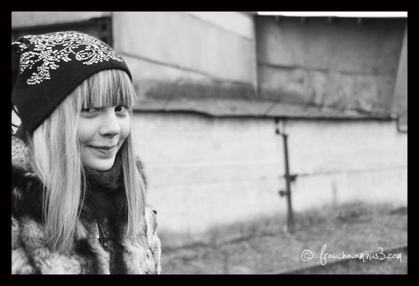 Little Lora :-)