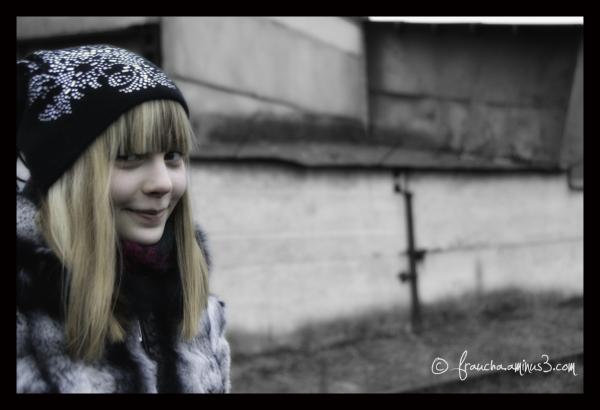 Little Lora :-) color