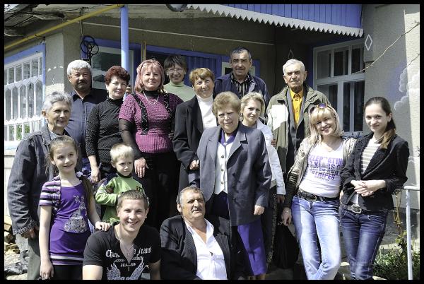Ref Shot: More Family