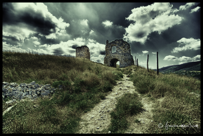 Old Turkish Fort 3