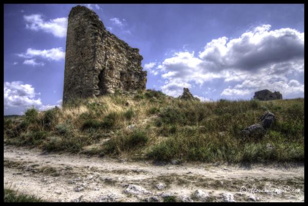 Old Turkish Fort 1