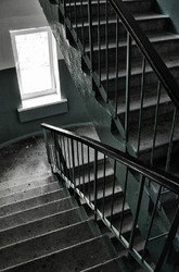 Typical Stairway
