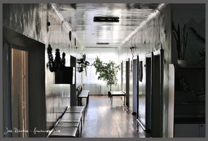 A Real FSU Hospital