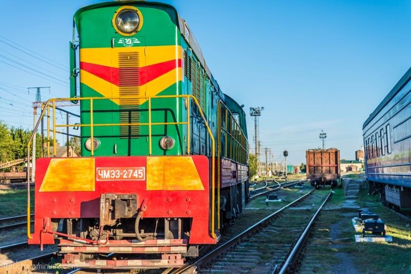 Electric Engine - Ukraine
