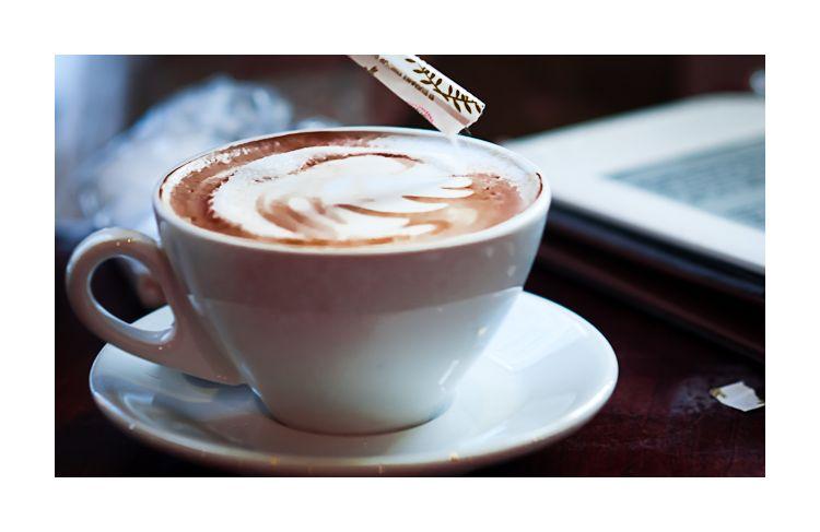 capogiro coffee