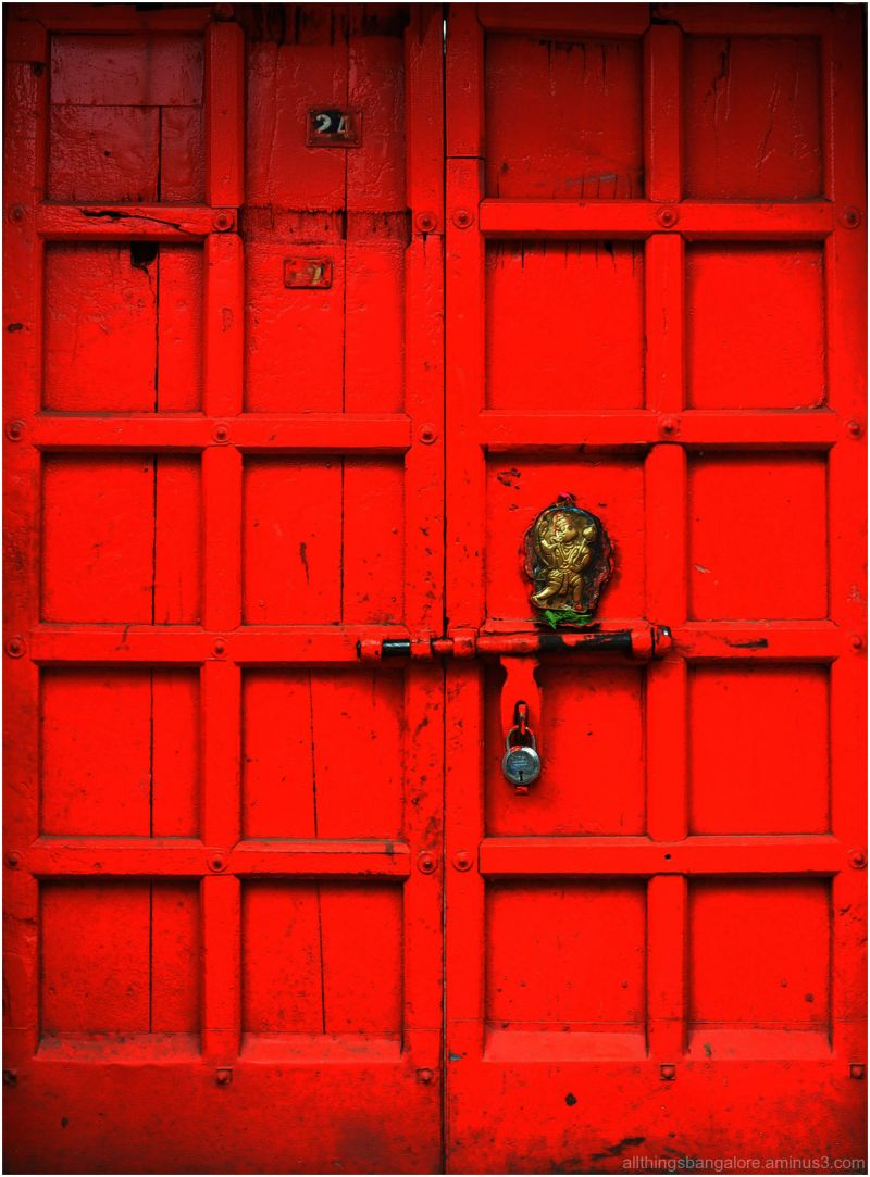 La porte - 2