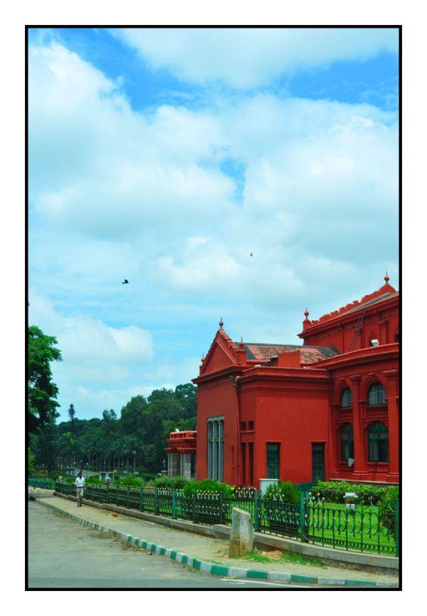 Good ol' Bangalore
