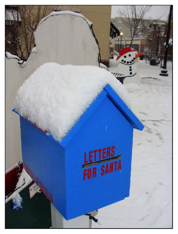 Remembering winter in Purdue - 2