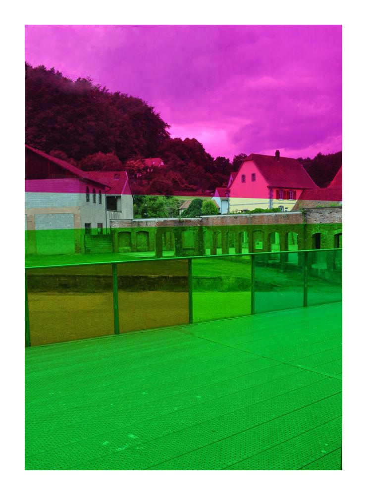 Tinted views - 2