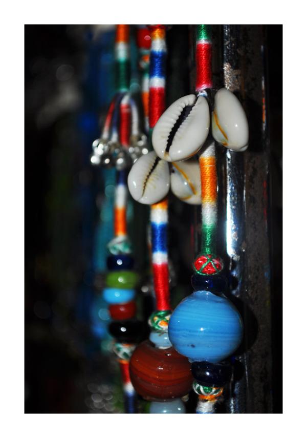 Jewellery of a simpler kind