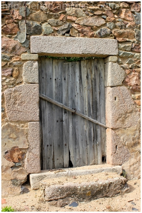 La Porte du Morvan...