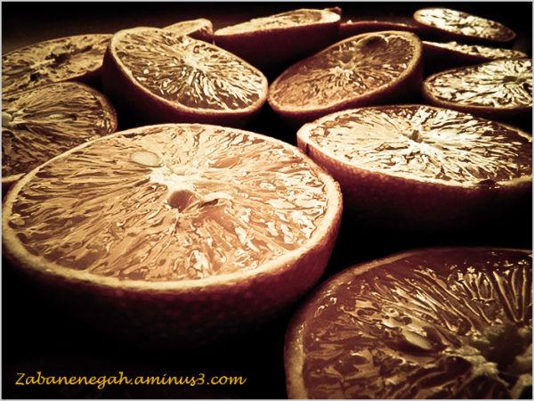 Fruit  series I