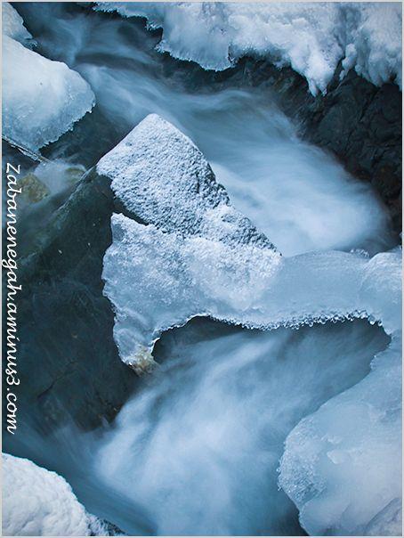 Snowy River II