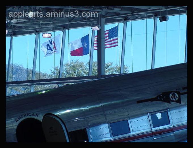 American Airlines Series 5