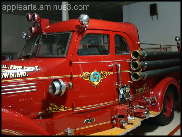 Engine No. 3